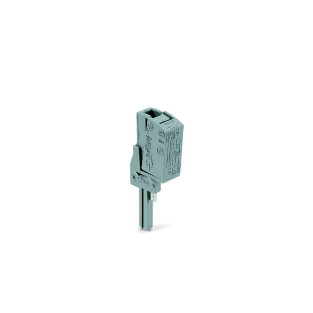 Test adapter N WAGO 100 stk