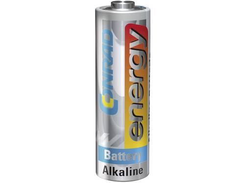 AA batterij (penlite) Conrad energy LR06 Alkaline 1.5 V 1 stuks