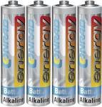 Suitable AAA Battery, 4 Pack (Order 3x)