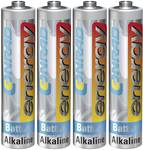 Suitable AAA Battery, 4 Pack (Order 2x)
