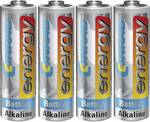 Suitable AA Battery, 4 Pack (Order 1x)
