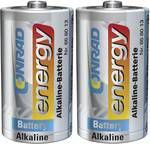 Suitable D Size Battery, 2 Pack (Order 2x)