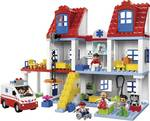 LEGO® Duplo® 5795 Big City Hospital