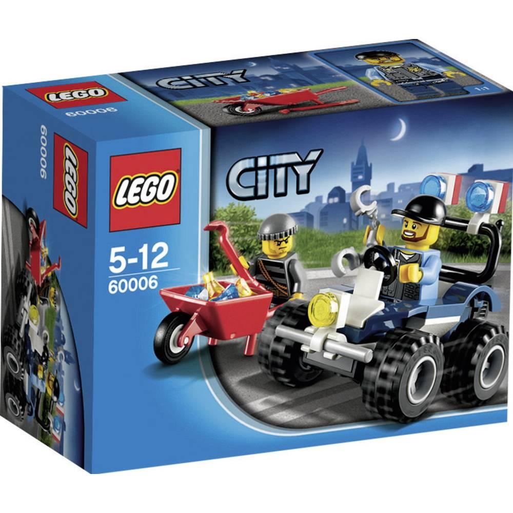 lego city 60006 polizeiquad from conrad