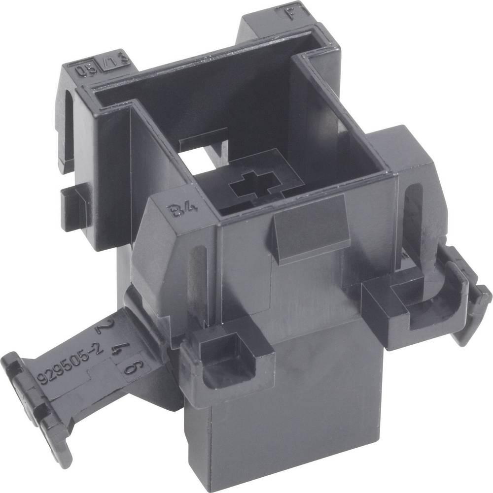 Stiftkabinet-kabel J-P-T Samlet antal poler 8 TE Connectivity 929505-3 Rastermål: 5 mm 1 stk