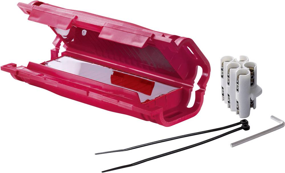 EASYCELL® 4 Povezovalna objemka CellPack EASY 4 V vsebina: 1 komplet