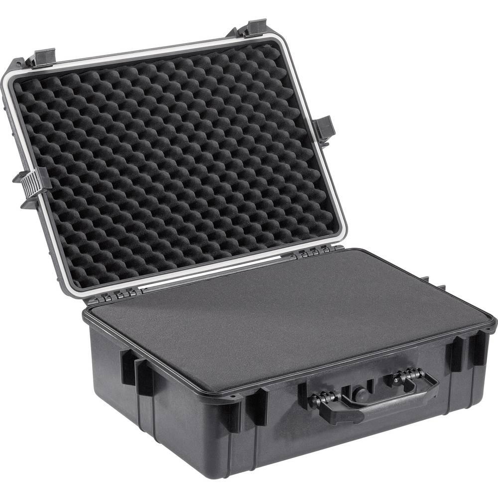 Basetech Outdoor kovčeg 560 x430 x 215 mm 658799