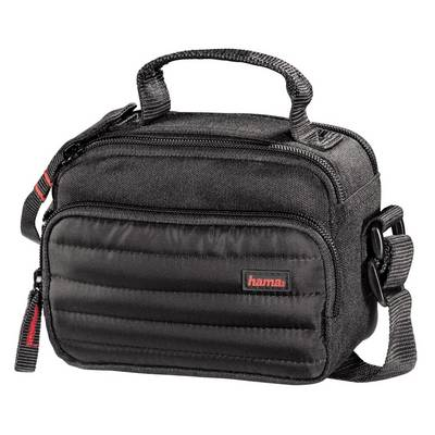 Image of Camera bag Hama Syscase 100 Internal dimensions (W x H x D) 145 x 105 x 75 mm