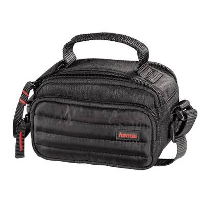 Image of Camera bag Hama Syscase Internal dimensions (W x H x D) 130 x 75 x 70 mm