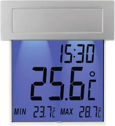 Termometer TFA Vision Solar Silver