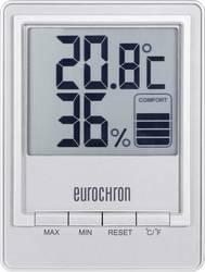 Termo-/Hygrometer Eurochron ETH 8001
