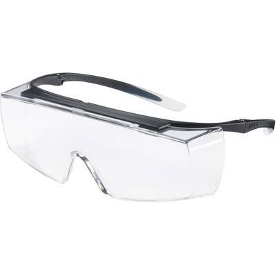 Safety glasses Uvex 9169585 Black, White