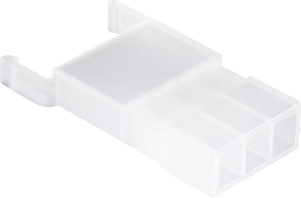 Ohišje za konektorje TE Connectivity 925475-1 : 5 mm 1 kos