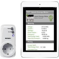 Apparat til måling af energiomkostninger VOLTCRAFT SEM-3600BT