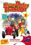 Kleiner roter Traktor 2 Lichterketten und 5 weitere Abenteuer