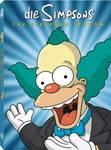 Die Simpsons Staffel 11
