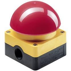 Fod-grovhåndknap Eaton FAK-R/V/KC11/IY IP67 230 V/AC 6 A 1 x Off/On 1 stk