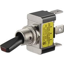 SCI Vippeafbryder til bil 12V/DC, 30 A R13-423L N/A N/A