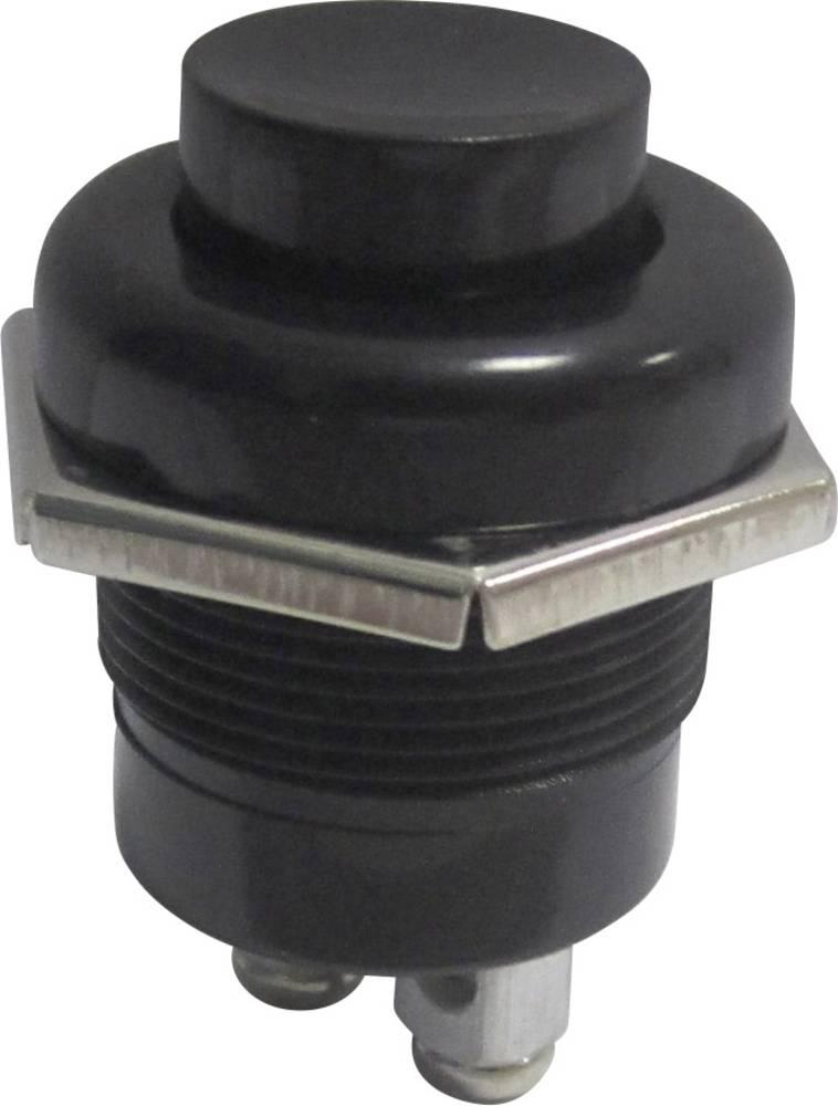 SCI Automobil-trykknap 24 V/DC 10 A A2-5A Fra/(til)