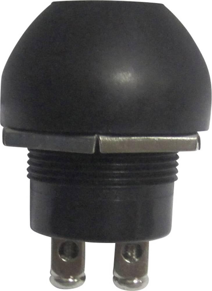 SCI Automobilska tlačna tipka24 V/DC 10 A A2-5B isklop/(uklop)