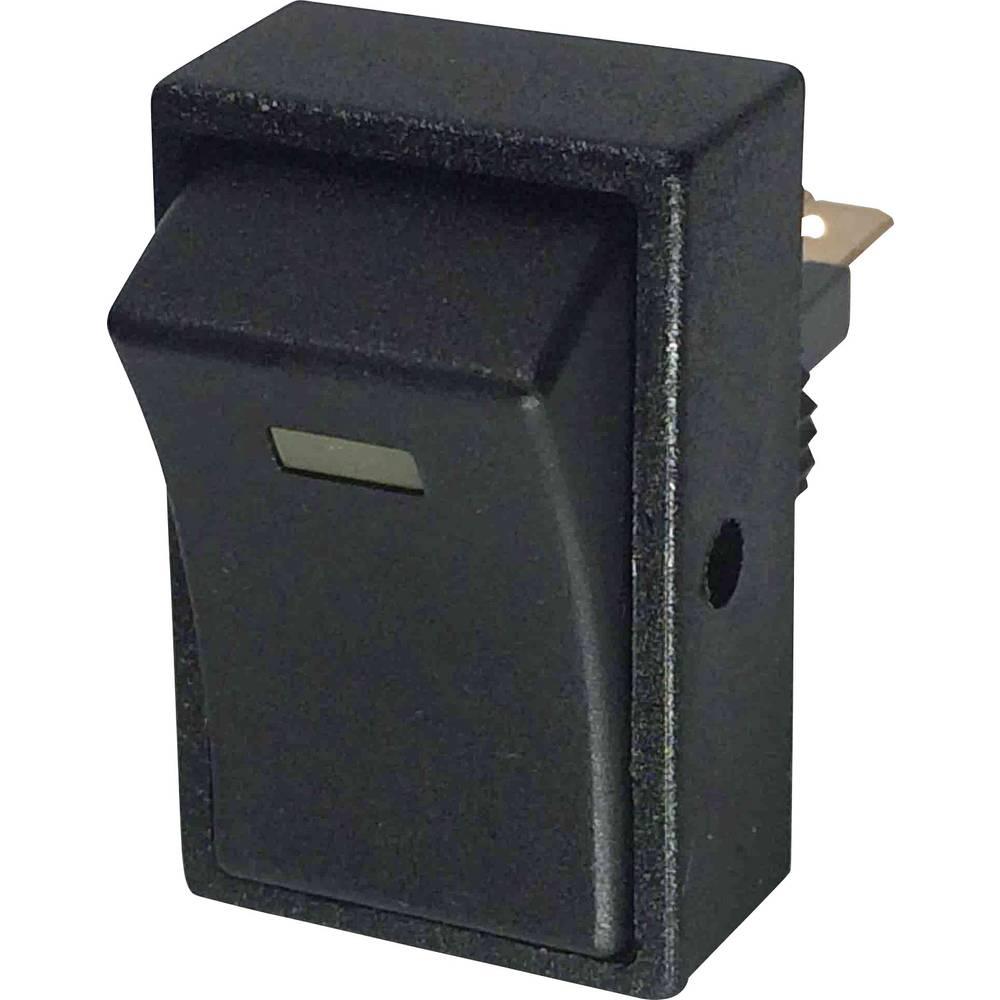 SCI Avtomobilsko klecno stikalo, 25 A R13-207L-SQ 12 V/DC 25 A