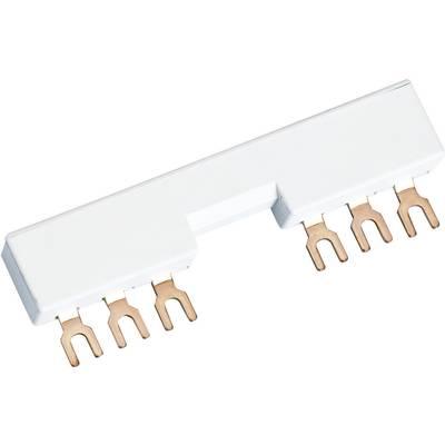 ABB 1SAM 201 906 R1014 PS1-4-1 Phase Bar For Motor Circuit Breaker