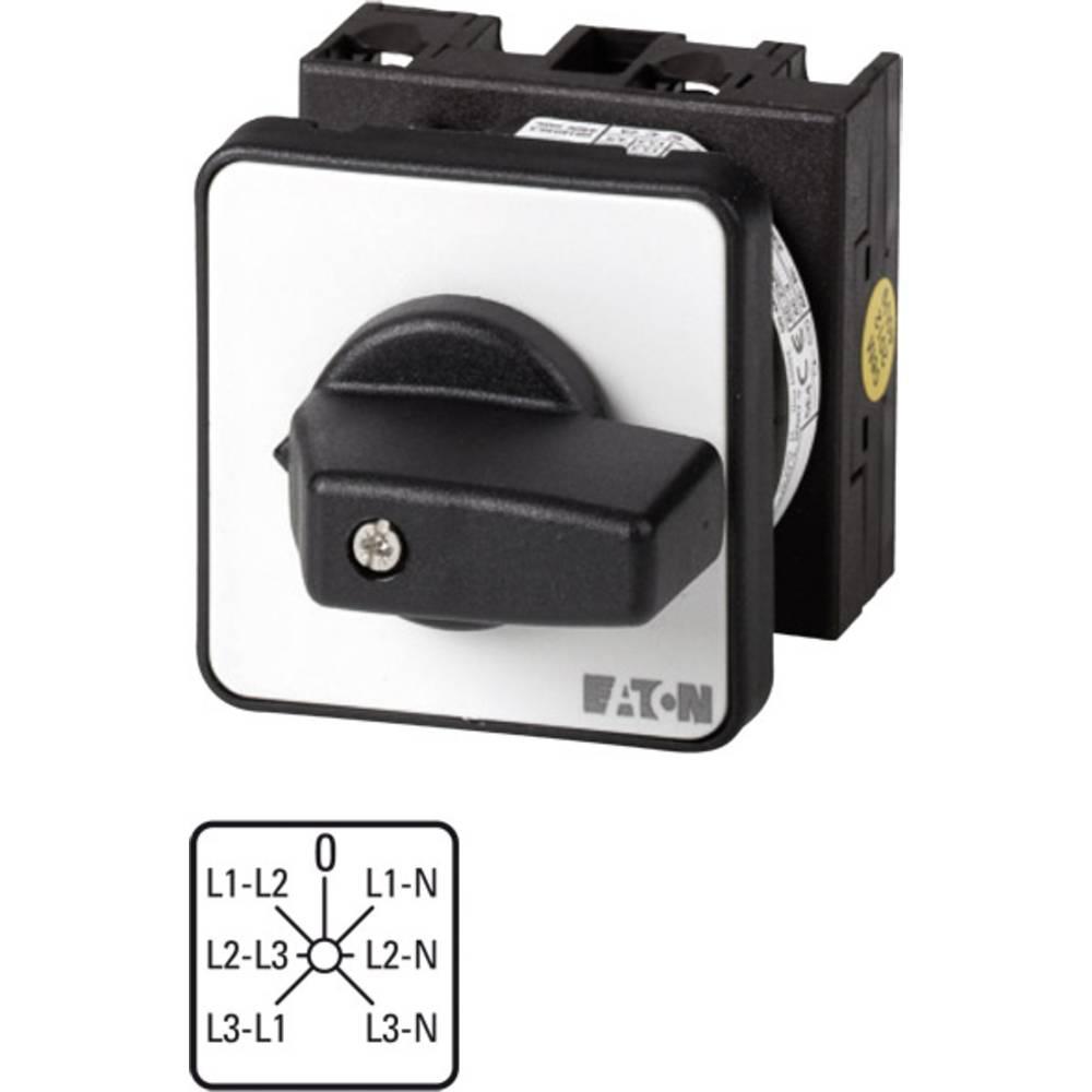 Eaton T0-3-8007/E Limit switch 20 A Grey, Black 1 pc(s) from Conrad.com