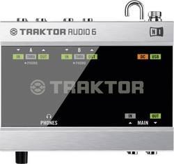 Native Instruments Traktor Scratch A6 Full version, 1 license