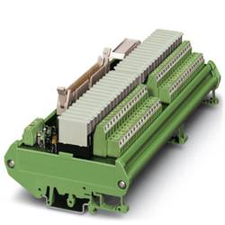 Relæprintplade bestykket 1 stk Phoenix Contact UMK-32 RM/MR-G24/1/PLC 1 x sluttekontakt 24 V/DC
