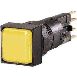 Signallys Eaton Q25LF-GE flad Gul 24 V/AC 1 stk