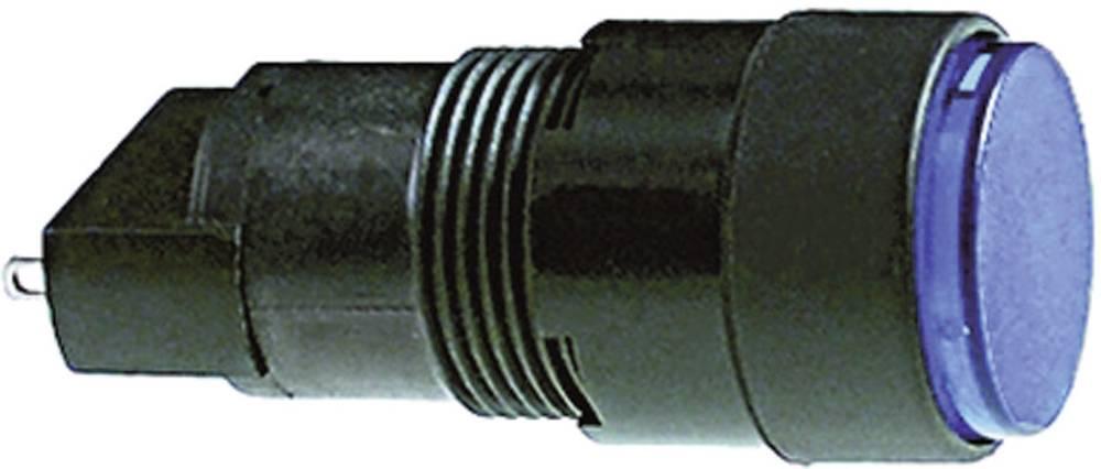 Industrijsko pakirane signalne luči s podnožjem za žarnico maks. 35 V 1.2 W podnožje=T4.5 RAFI vsebina: 10 kosov
