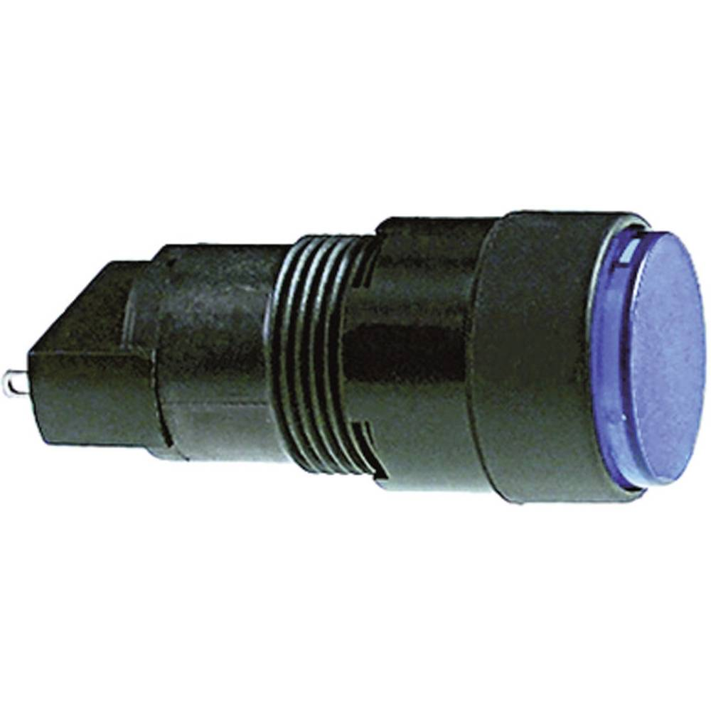 Industrijsko pakiranje zaslonk za signalne luči, rdeča (prozorna) RAFI vsebina: 10 kosov