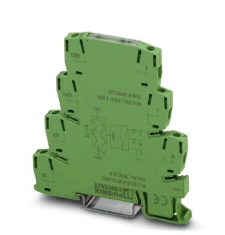 Povratni obremenitveni rele 1 kos PLC-SP-ELR W1/ 2-24DC Phoenix Contact bremenski tok: 2 A preklopna napetost (maks.): 30 V/DC