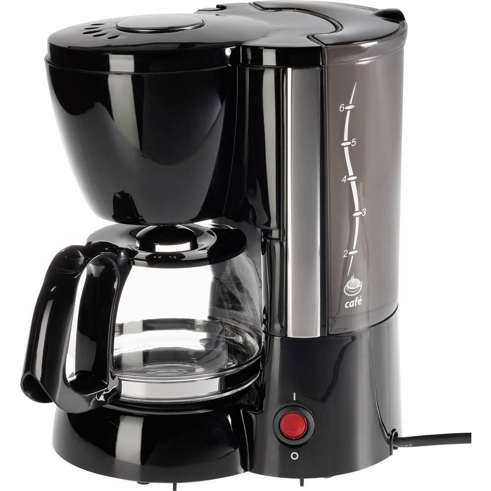 Kaffemaskine 26266 12 V 0.68 l