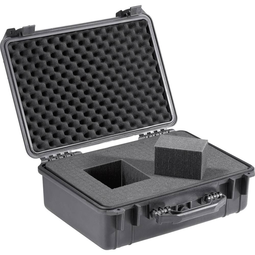 Basetech Outdoor kofer 460 x 360 x 175 mm dimenzije: (L x B x H) 460 x 360 x 175 mm polipropilen