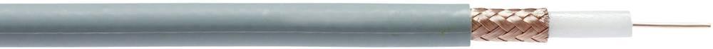 Video kabel 1 x 0.8 mm siva Belden 43394500100 metrsko blago