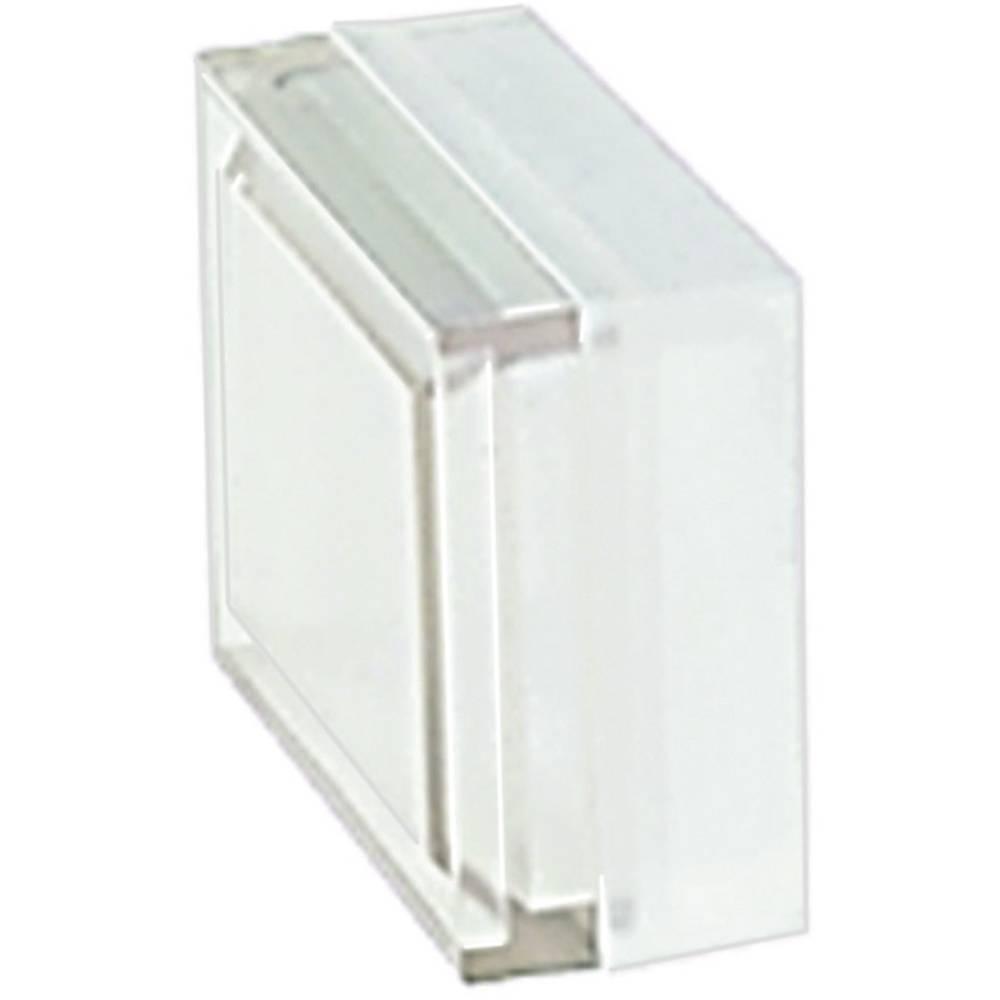 Industrijsko pakiranje pripomočkov za serijo LUMOTAST 75 prozorna RAFI vsebina: 10 kosov