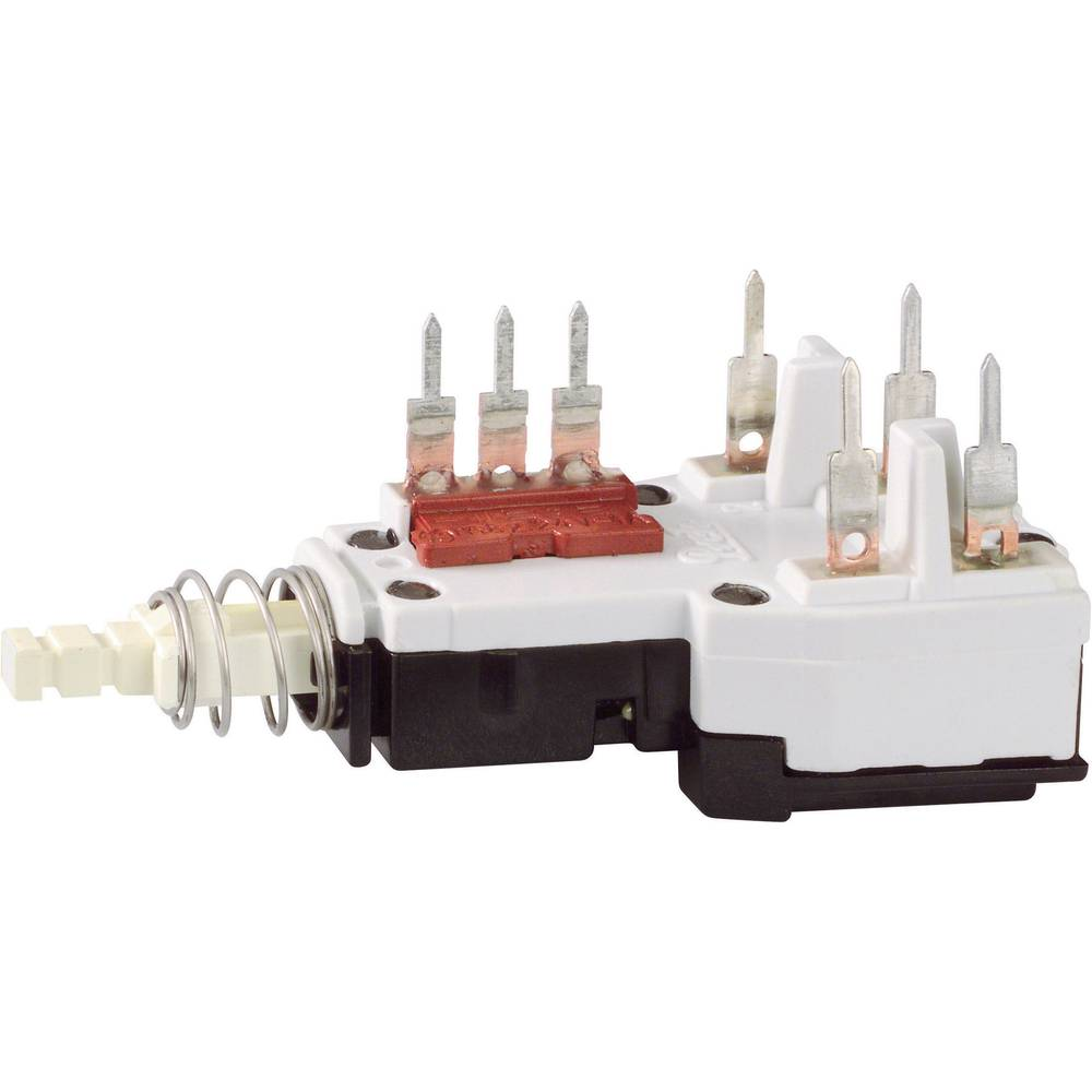 Potentiometer Service Typ2 Power Switch Pushbutton 250 V Ac Cool Electronics Circuits Latching A Push Button 25 2 X Off