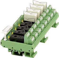 Relæprintplade uden udstyr 1 stk Phoenix Contact UMK- 5 REL/KSR- 24/230/KRK-5S