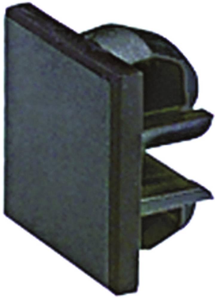 Industrijsko pakiranje pripomočkov za serijo LUMOTAST 75 črna RAFI vsebina: 10 kosov
