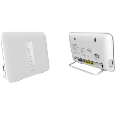 telekom speedport w724v wifi modem router 2 4 ghz 5 ghz. Black Bedroom Furniture Sets. Home Design Ideas
