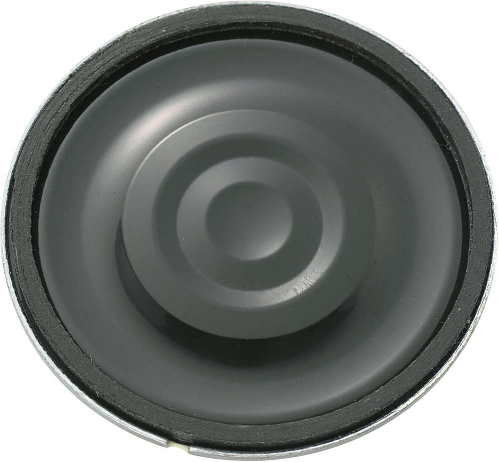 Miniaturni zvučnik serije KP,glasnoća: 86 dB 3 dB KP3642SP1-5840 KEPO