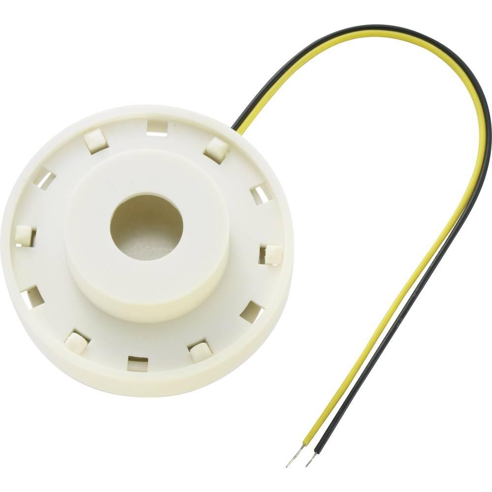 Piezo zujalo KPI serije, glasnoća: 92 dB 12 V/DC, prijem el.struje 20 mA KPI-G4511L-6312 KEPO
