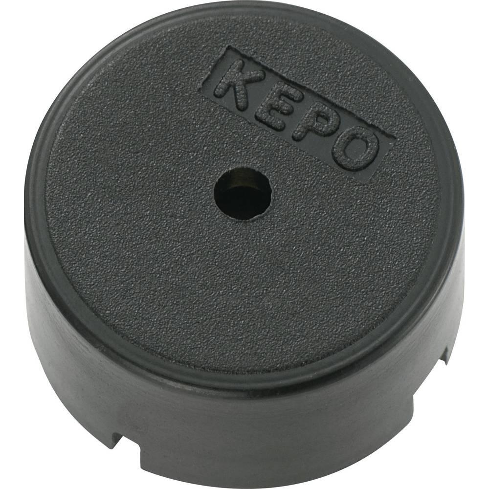 Støjudvikling: 80 dB Spænding: 9 V KEPO KPT-G1340P35A-05-6236 1 stk