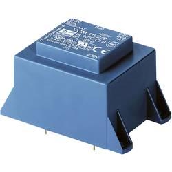 Printtransformator 1 x 230 V 1 x 24 V/AC 50 VA 2.08 A VCM 50/1/24 Block