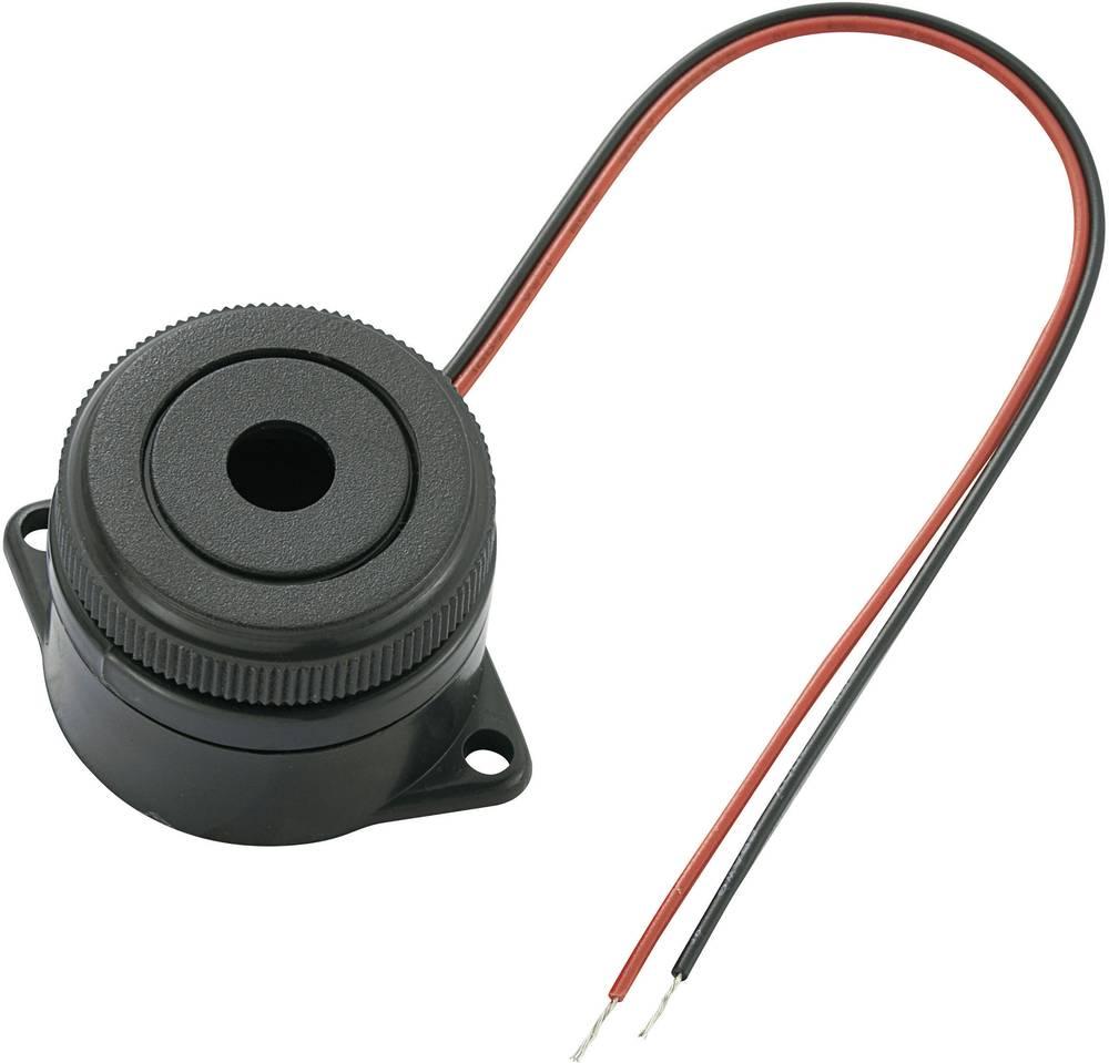 Støjudvikling: 90 dB Spænding: 12 V KEPO KPI-G2910L-6272 1 stk