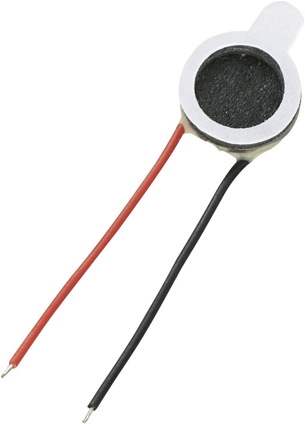 Støjudvikling: 110 dB 0.10 W KEPO KP0822R1-5845 1 stk