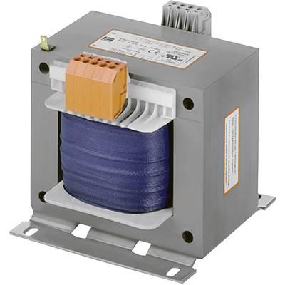 Block STEU 160/23 Safety transformer, Control transformer, Isolation transformer 1 x 230 V, 400 V 2 x 115 V AC 160 VA 0.696 A