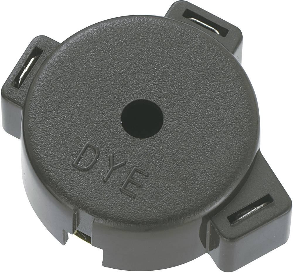 Piezo Signalizator KP serije,glasnost: 90 dB 9 V/AC KPT-G2328BP-6242 KEPO