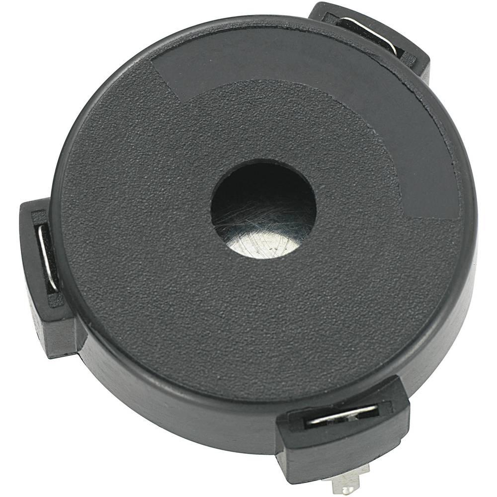 Piezo Signalizator KP serije,glasnost: 106 dB 12 V/DC KPT3-G3039-6246 KEPO